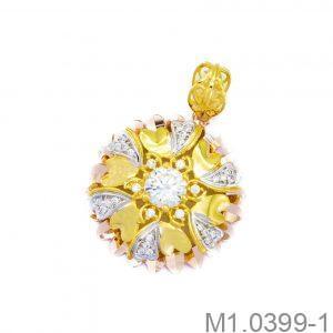 Mặt Dây Chuyền APJ Vàng 10k - M1.0399-1