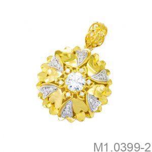 Mặt Dây Chuyền APJ Vàng 10k - M1.0399-2
