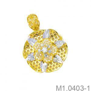 Mặt Dây Chuyền APJ Vàng 10k - M1.0403-1