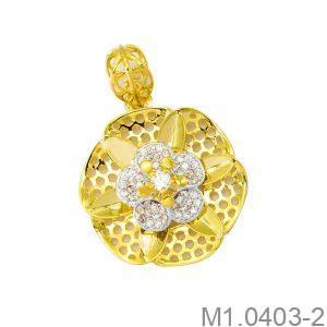 Mặt Dây Chuyền APJ vàng 10k - M1.0403-2