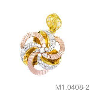 Mặt Dây Chuyền APJ Vàng 10k - M1.0408-2
