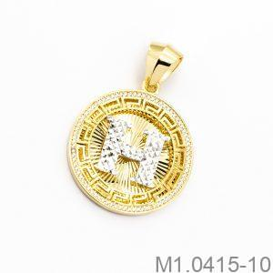 Mặt Dây Chuyền APJ Vàng 10k - M1.0415-10