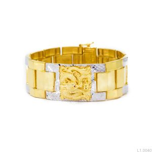 Lắc Tay APJ Vàng 10k - L1.0040