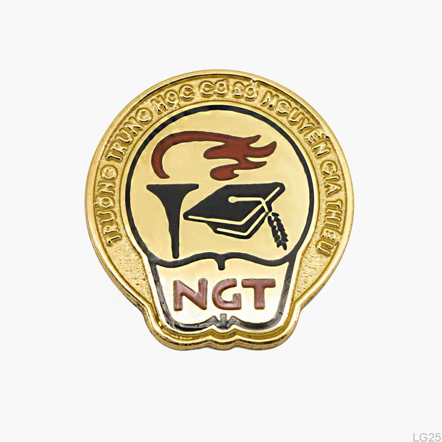 Logo LG25