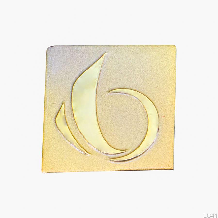 Logo LG41