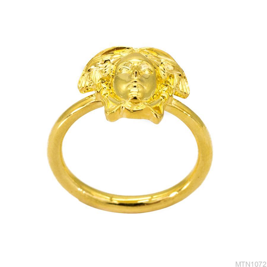 Nhẫn Nữ Vàng 18k - MTN1072