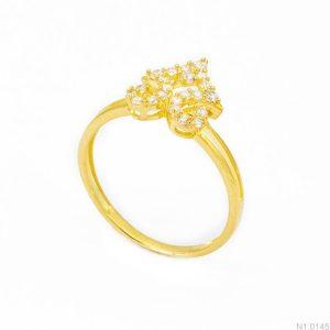 Nhẫn Kiểu Nữ APJ Vàng 18k - N1.0145
