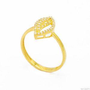 Nhẫn Nữ Vàng 18k Đính Đá CZ - N1.0371