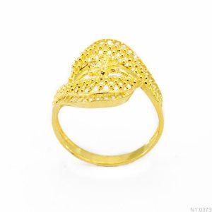Nhẫn Kiểu Nữ APJ Vàng 18k - N1.0373