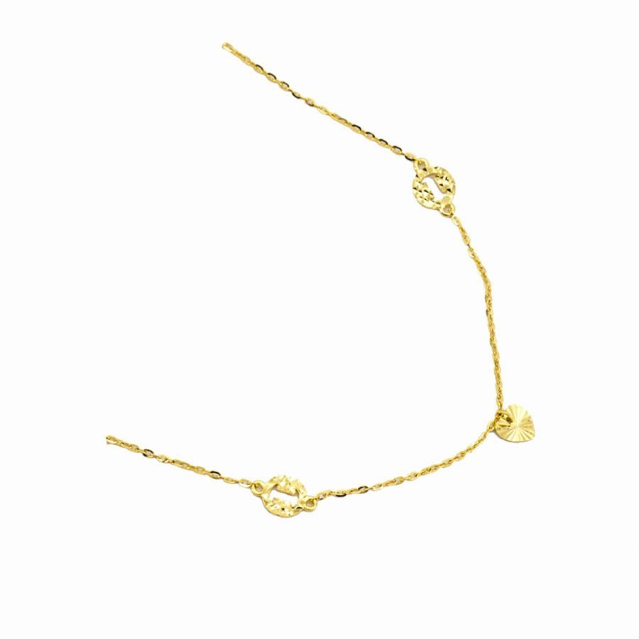 Lắc Tay APJ Vàng 18k - PLT018
