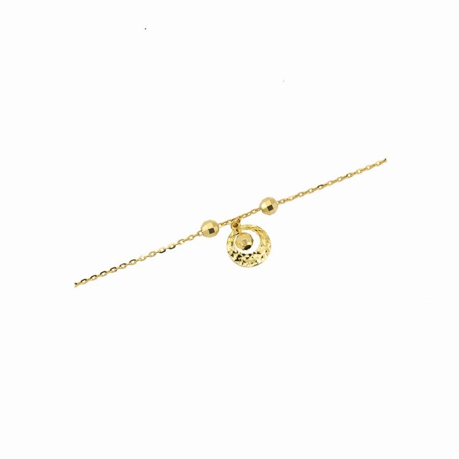 Lắc Tay APJ Vàng 18k - PLT025