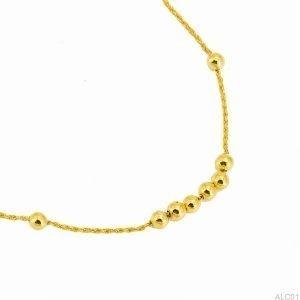 Lắc Chân APJ Vàng 18k - ALC01