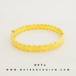Vòng Tay Vàng APJ Vàng 24k - HVT2