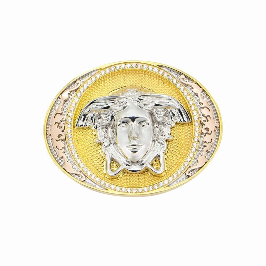 Mặt Thắt Lưng Versace - M1.0404