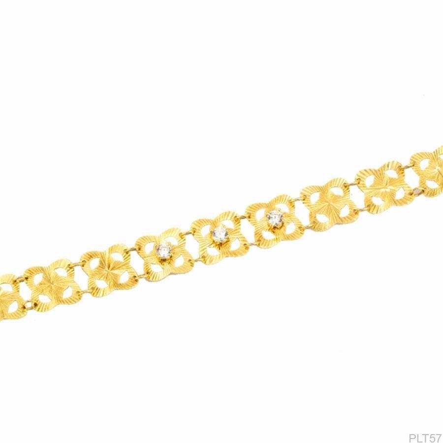 Lắc Tay APJ Vàng 18k - PLT57