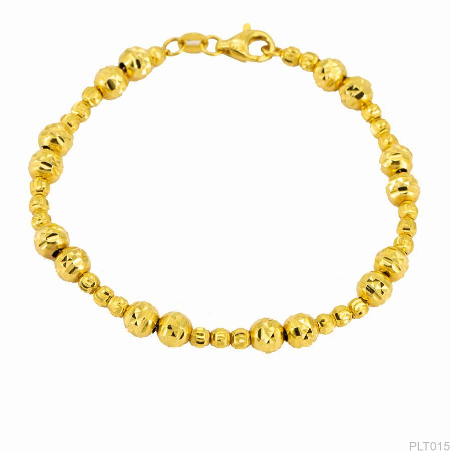 Lắc Tay Vàng 18k - PLT015