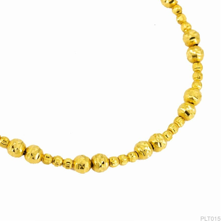 Lắc Tay APJ Vàng 18k - PLT015