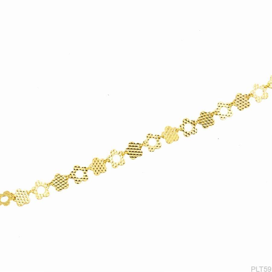Lắc Tay APJ Vàng 18k - PLT59