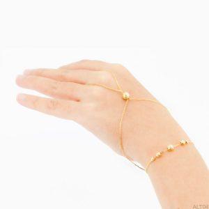 Lắc Tay Vàng 18k - ALT04