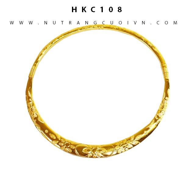 Kiềng Vàng APJ Vàng 24k - HKC108