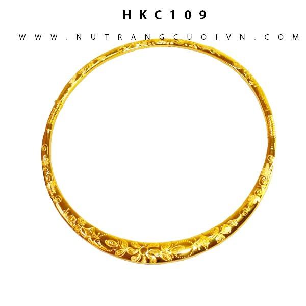 Kiềng Vàng APJ Vàng 24k - HKC109