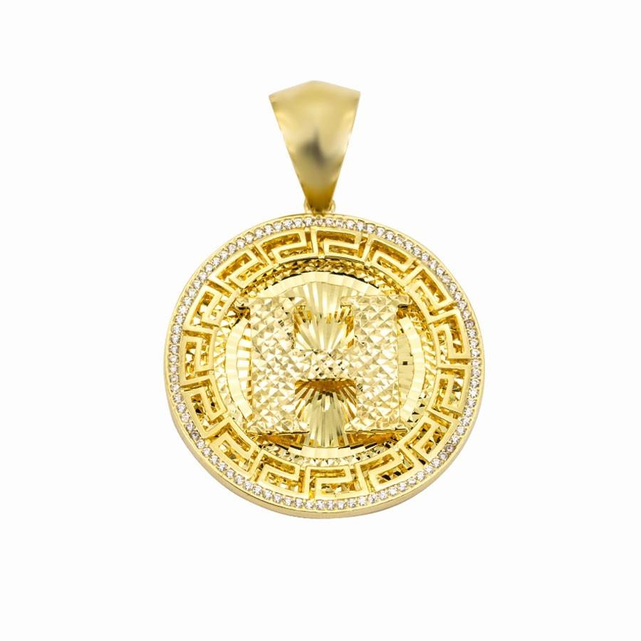 Mặt Dây Chuyền APJ Vàng 10k - M1.0367-1