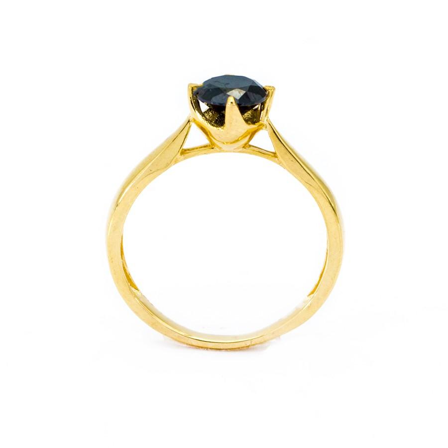 Nhẫn Nữ Vàng 18k Đính Đá CZ - N3464-1
