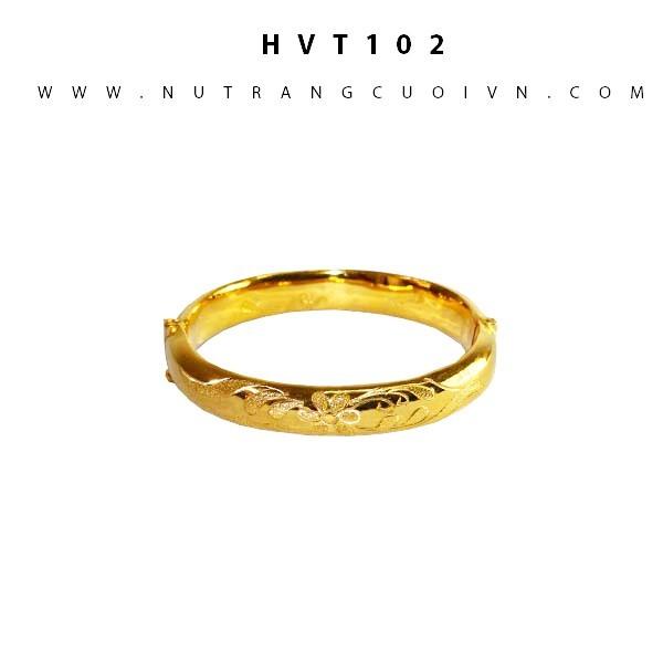 Vòng Tay Vàng APJ Vàng 24k - HVT102