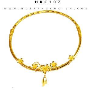 Kiềng Vàng APJ Vàng 24k - HKC107