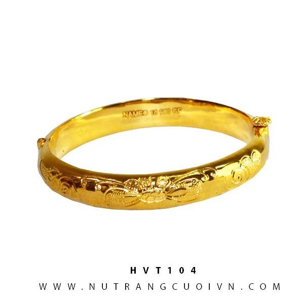 Vòng Tay Vàng APJ Vàng 24k - HVT104