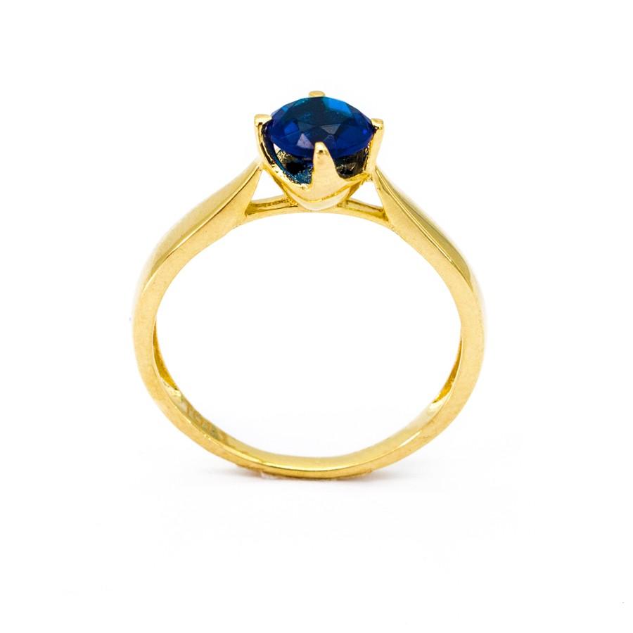 Nhẫn Nữ Vàng 18k Đính Đá CZ - N3464-5