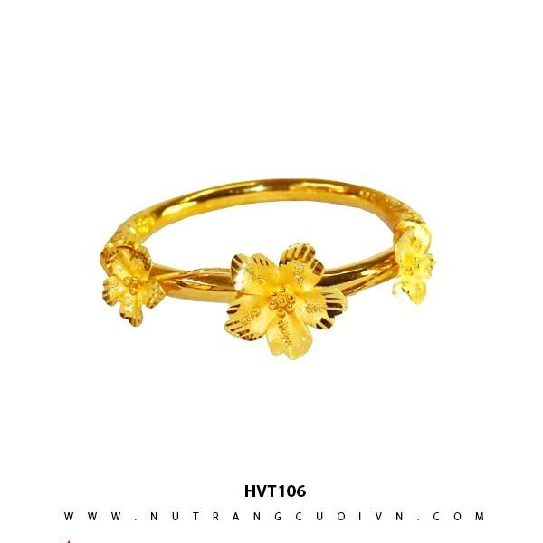 Vòng Tay Vàng APJ Vàng 24k - HVT106