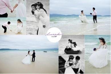 dịch vụ chụp hình cưới