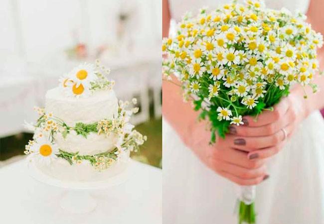 trang trí cưới
