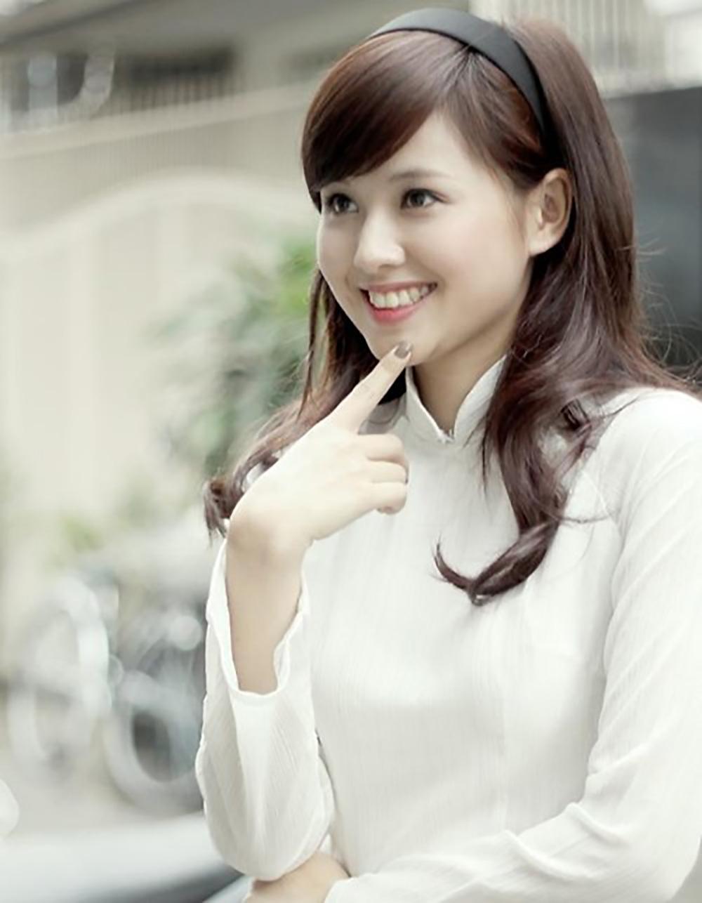 """nhung hot girl viet doi dau """"mot buoc len tien"""" nho lay chong dai gia - 10"""