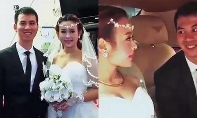"""nhung hot girl viet doi dau """"mot buoc len tien"""" nho lay chong dai gia - 6"""