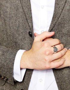 Ý nghĩa của chiếc nhẫn