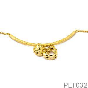 Lắc Tay Vàng 18k - PLT032