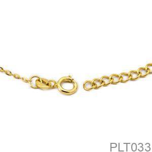 Lắc Tay Vàng 18k - PLT033