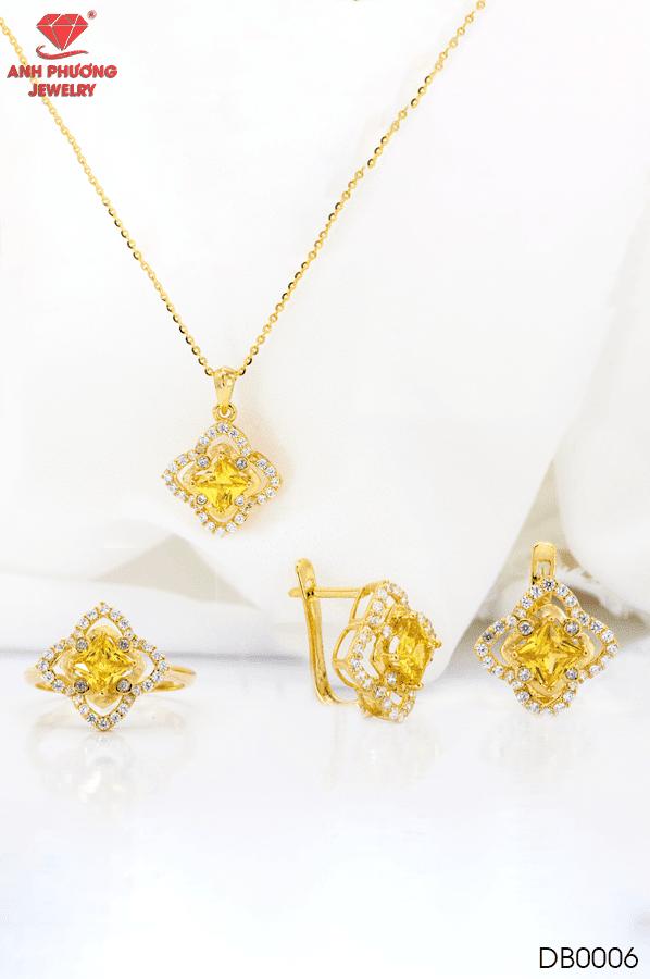 bộ sưu tập vàng cưới