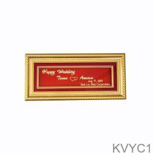 Khánh Vàng Happy Wedding - KVYC1