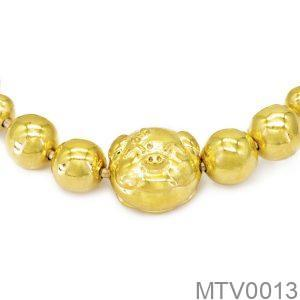 Vòng Tay Trẻ Em Hình Con Heo Vàng Vàng 10k - MTV0013
