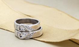 Các mẫu nhẫn cưới đẹp nhất hiện nay