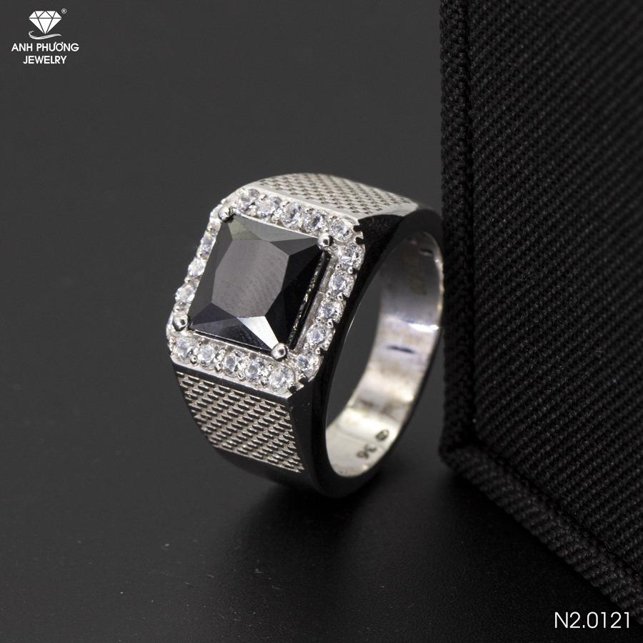 mua nhẫn đẹp giá rẻ 3