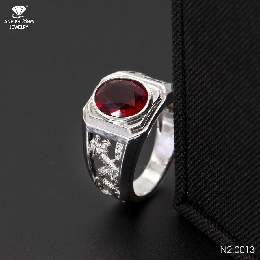 mua nhẫn đẹp giá rẻ 4