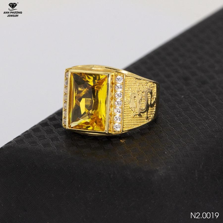 mua nhẫn đẹp giá rẻ 5