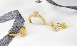 Những mẫu nhẫn đẹp cho bạn gái