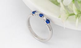Những mẫu nhẫn đẹp cho con gái