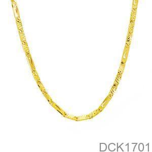 Dây Chuyền Vàng 10K - DCK1701