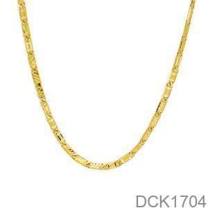 Dây Chuyền Vàng 10K - DCK1704